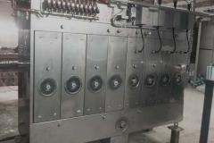 Filterbox - Partikelabscheider