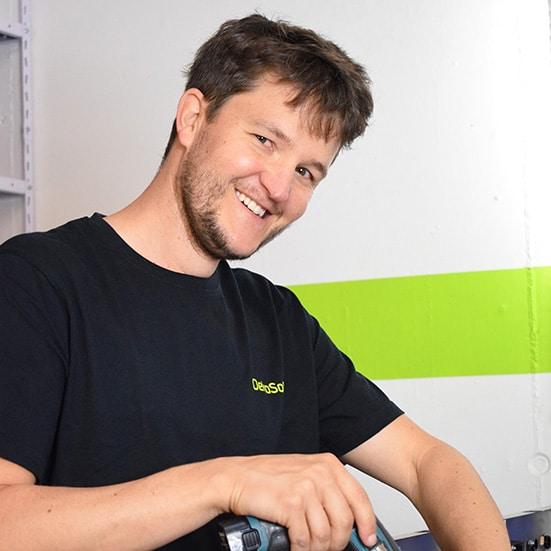 Mirko Planta