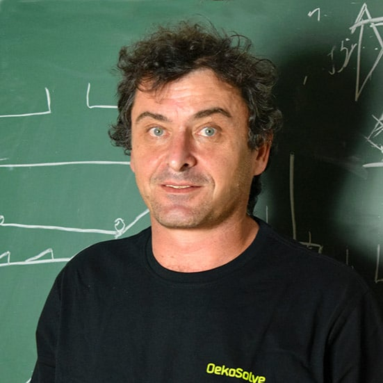 Michel Revaz