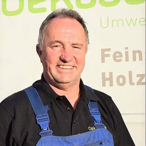 Wolfgang Weishaar